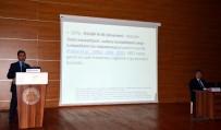 GAZİ YAŞARGİL - Diyarbakır'da Meme Kanseri İle İlgili Konferans Düzenlendi