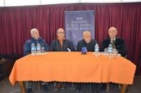 KAYALı - ' Dünden Bugüne Kuşadası Gençlikspor ' Paneli Düzenlendi