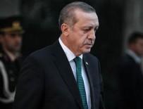 DÜNYA BASINI - Dünyadan Cumhurbaşkanı Erdoğan'a büyük övgü!