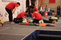 ÖZLÜK HAKLARI - Gökbayrak Açıklaması '112 Ve Acil Servislerin En Önemli Sorunu İstihdam'