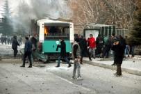 HÜSEYIN AVCı - Hain Saldırıda Yaralananların İsimleri Belli Oldu