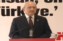 PARTİ MECLİSİ - 'Hep Birlikte Teröre Karşı Mücadele Edeceğiz'