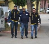 ULUBATLı HASAN - Hırsızlıktan Hüküm Giydi, Çalıntı Eşyalarla Yakalandı