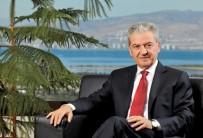 İZMIR TICARET ODASı - İTO Başkanı Demirtaş Açıklaması 'Yüreğimiz Yanıyor'