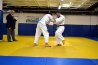 MURAT KILIÇ - Judoda Gençler İl Şampiyonları Belirlendi