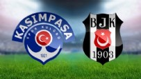 RİCARDO QUARESMA - Kasımpaşa 2-1 Beşiktaş