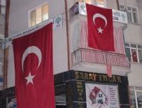HDP - Kırşehir'de HDP binasına operasyon