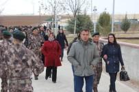 Kırşehir POMEM 17. Mezunlarını Verdi