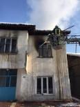 GAZİ MAHALLESİ - Malatya'da Son 24 Saatte 13 Yangın Olayı Yaşandı
