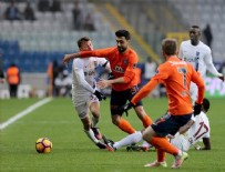 İSTANBUL BAŞAKŞEHİRSPOR - Başakşehir 1-0 Trabzonspor
