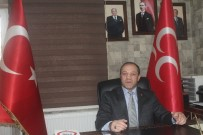 KAÇıŞ - MHP İl Başkanı Karataş Açıklaması 'Terörizm Amacına Asla Ulaşamayacak'