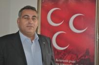 MHP İl Başkanı Kaya, Kayseri'de Ki Terör Saldırısını Kınadı