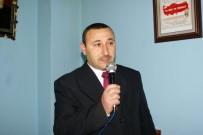 AHMET KAYA - Milletvekili Adayına Pasaport Şoku