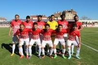 Nevşehir Spor Stadyumda Mevlid-İ Şerif Okutacak