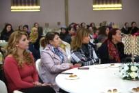 İZMİR EMNİYETİ - Pırlanta Merkezleri Velileri İstismara Karşı Eğitildi