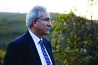 Rektör Kaplan'dan Kayseri'de Yaşanan Terör Saldırısına Kınama