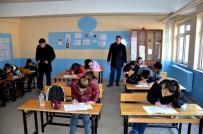 MEHMET YAVUZ - Sarıgöl'de Siyer-İ Nebi Yarışması