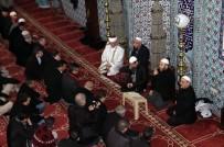 MAĞDUR KADIN - Siirt'te Şehitler İçin Mevlit Okutuldu