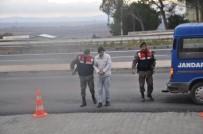 ABDULLAH ÖCALAN - Sosyal Medyada PKK Propagandası Yapan Şahıs Yakalandı