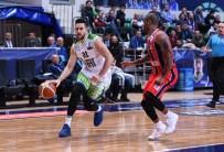 BANVIT - Spor Toto Basketbol Süper Ligi