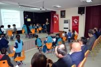 İLKOKUL ÖĞRENCİSİ - Suriyeli Çocuklara Yönelik Adaptasyon Eğitimi