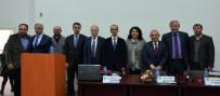 SOSYAL GÜVENLİK REFORMUNU - Türkiye'de Sosyal Güvenliğin Güncel Sorunları Konulu Panel