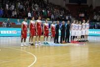 LEON - Türkiye, Finlandiya'ya 65-53 Yenildi