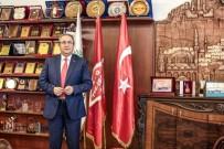 SOĞUK SAVAŞ - Ünver'den Kayseri'deki Saldırıya Tepki