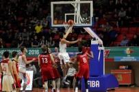 DA SILVA - 18 Yaş Altı Erkekler Avrupa Basketbol Şampiyonası