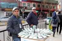 YARIM BİLET - Adıyaman'da Yılbaşı Bilet Satışları Başladı