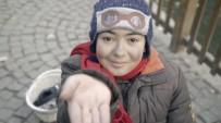 BOYA FABRİKASI - Ankara Marka Festivali'nin 'Boyacı Tombik' Filmi Büyük İlgi Topladı
