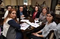 TETKİK HAKİMİ - Arabuluculukta En Önemli Nokta 'Kazan Kazan' İlkesi