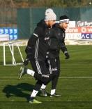 ARAS ÖZBİLİZ - Beşiktaş'ta Kupa Mesaisi Başladı