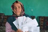 SALIH ARSLAN - Bu köyde kimse evlenemiyor! Nedeni ise..