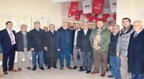 KAYTAZDERE - CHP Yalova İl Başkanı Özcan Özel Açıklaması