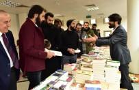 KİTAP ŞENLİĞİ - 'Diriliş Ertuğrul' Ekibi Kitap Şenliğinde