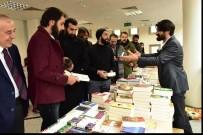 KİTAP ŞENLİĞİ - Diriliş Ertuğrul Oyuncuları Ataşehir Kitap Şenliği'ni Ziyaret Etti
