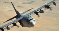 ASKERİ UÇAK - Endonezya'da askeri uçak düştü: 13 ölü