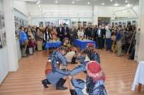 NIYAZI ULUGÖLGE - Foça Folk'tan Fotoğraf Sergisi