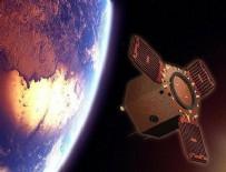 ORMAN YANGıNLARı - GÖKTÜRK-2 dünyayı 21 bin kere turladı