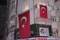 Kırşehir'de HDP Binasına Terör Operasyonu Açıklaması 22 Gözaltı