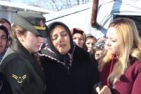 Kırşehir İki Şehidini Uğurladı