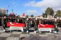 Kırşehir Şehitlerini Uğurladı
