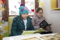 KAZıM KURT - Okul Turizminin Yeni Adresi Zeytindalı Çocuk Merkezi