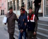 DOĞUBEYAZıT - PKK Propagandası Yapan 1 Kişi Tutuklandı
