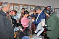 'Sevgi Yolu Projesi' Öğrencileri Sevindiriyor