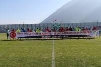 ALI ÖZTÜRK - Spor Toto 3. Lig 2. Grup