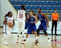 BROWN - Trabzonspor Sonunu Getiremedi