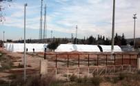 MUSTAFA KEMAL ÜNIVERSITESI - Türkiye Halepli Karrdeşlerini Bekliyor
