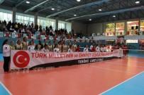 AYŞE KILIÇ - TVF Bayanlar Voleybol 1. Lig